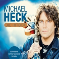 Michael Heck Heiße Nächte im Sand