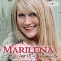 Marilena A bisserl schwindeln
