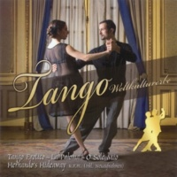 Tango Orchester Alfred Hause Adios Muchachos