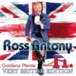 Ross Antony Goldene Pferde (Very British Edition)