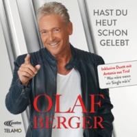 Olaf Berger Feuer und Eis
