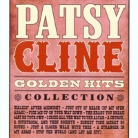 Patsy Cline Just a closer walk with thee