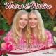 Verena & Nadine Zwei Herzen - ein Lachen