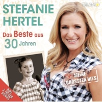 Stefanie Hertel Bitte lächeln