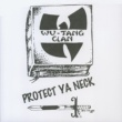 Wu-Tang Clan Protect Ya Neck (Shao Lin Version)