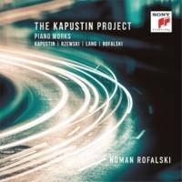Roman Rofalski Toccatina, Op. 36