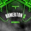 Unknown T Homerton B [Instrumental]