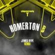 Unknown T Homerton B [James Hype Remix]