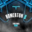 Unknown T Homerton B [T. Matthias Remix]