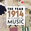 Various Artists The Year 1914 in Classical Music