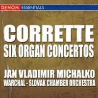 Slovak Chamber Orchestra/Bohdan Warchal/Jan Vladimir Michalko Concerto in C Major, Opus 26, No. 4: III. Allegro (feat.Jan Vladimir Michalko)