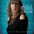 Rory Block Goin' To Sit Down On The Banks Of The River
