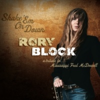 Rory Block Worried Mind