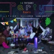 DJ TATSUKI/Spada/G.G. Ujihara/Young Hastle Party (Remix) [feat. Spada, G.G. Ujihara & Young Hastle]