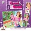 Hanni und Nanni 061 - Hanni und Nanni bleiben am Ball (Teil 01)