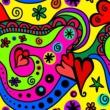 world love world love
