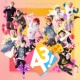 VARIOUS ARTISTS 「MANKAI STAGE『A3!』~SPRING & SUMMER 2018~」MUSIC Collection