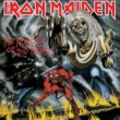 Iron Maiden The Number Of The Beast (2015 Remaster)