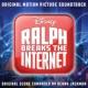 ヘンリー・ジャックマン Ralph Breaks the Internet [Original Motion Picture Soundtrack]