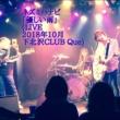 ネズミハナビ 優しい雨 (LIVE 2018年10月下北沢CLUB Que)