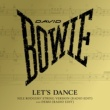 David Bowie Let's Dance (Demo) [Radio Edit]