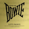 David Bowie Let's Dance (Nile Rodgers' String Version) [Radio Edit]