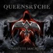 Queensryche Man the Machine