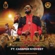 D'Banj Something for Something (feat. Cassper Nyovest)