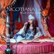 BLUEVARY COSMOS NICOTIANA