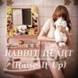 フローレンス・アンド・ザ・マシーン Rabbit Heart EP