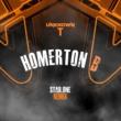 Unknown T Homerton B [Star.One Remix]