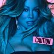 Mariah Carey Caution (Japan Version)