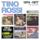 Tino Rossi & Lilia Rossi La femme de ma vie (Remasterisé en 2018)