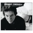 Rodney Crowell Moving Work Of Art
