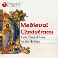 Various Artists Medieval Christmas (Early Classical Music for the Holidays)