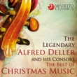 The Deller Consort, Alfred Deller & Musica Antiqua Wien The Legendary Alfred Deller and his Consort: The Best of Christmas Music
