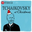 Various Artists Tchaikovsky at Christmas