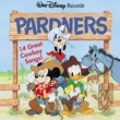 Larry Groce/Disneyland Children's Sing-Along Chorus/Mickey Mouse/Donald Duck/Goofy Cowboy Mickey