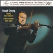 ヘンリク・シェリング/ロンドン交響楽団/アンタル・ドラティ Brahms: Violin Concerto