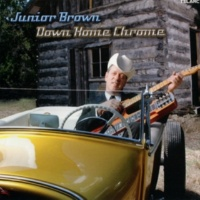 Junior Brown Are You Just Cuttin' Up?