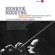 ヘンリク・シェリング/ロンドン交響楽団/アンタル・ドラティ Mendelssohn: Violin Concerto / Schumann: Violin Concerto