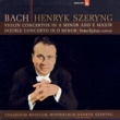 ヘンリク・シェリング/コレギウム・ムジクム・ヴィンタートゥール J.S. Bach: Violin Concerto No. 1 in A Minor, BWV 1041 - 1. (Allegro moderato)