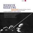 ヘンリク・シェリング/ロンドン交響楽団/アンタル・ドラティ ヴァイオリン協奏曲 ホ短調 作品64: 第2楽章: ANDANTE