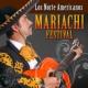 Los Norte Americanos Mariachi Festival