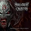 Malevolent Creation Mandatory Butchery