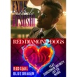RED DIAMOND DOGS feat. DOBERMAN INFINITY, JAY'ED, MABU RED SOUL BLUE DRAGON