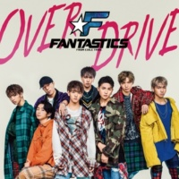 FANTASTICS from EXILE TRIBE FANT-A-STEP
