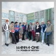 Wanna One 1¹¹=1(POWER OF DESTINY)