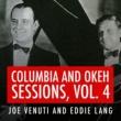 Joe Venuti-Eddie Lang Blue Five Raggin' the Scale (78 rpm Version)