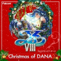 Falcom Sound Team jdk [ハイレゾ] イースVIII Christmas of DANA